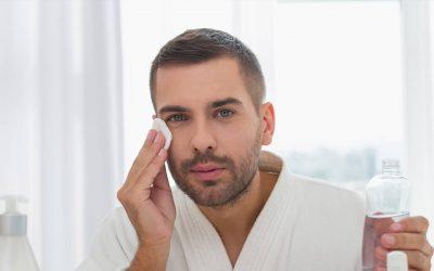 Krema protiv bora za muškarce – kako negovati mušku kožu?