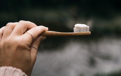 Zašto se koristi organska pasta za zube?